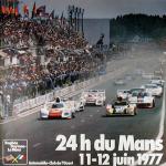 24 Horas de Le Mans de 1977