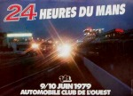 24 Horas de Le Mans de 1979