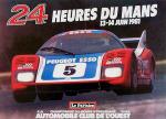 24 Horas de Le Mans de 1981