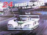 24 Horas de Le Mans de 1985