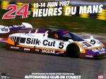 24 Horas de Le Mans de 1987