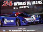 Le Mans 1990