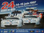 24 Horas de Le Mans de 1997