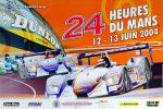Le Mans 2004