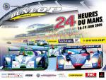 24 Horas de Le Mans de 2005
