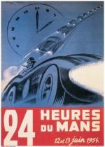 24 Horas de Le Mans de 1954