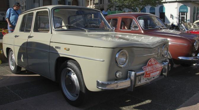 "<span class=""entry-title-primary"">Renault 8 o R8 ""R113"", 1962-1976</span> <span class=""entry-subtitle"">Sedán 4 puertas obra de Gaston Juchet y Philippe Charbonneaux</span>"