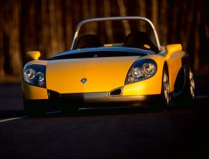 Foto: Renault - Patrick Sautelet