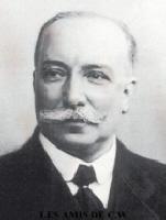 Chenard&Walcker. Ernest Chenard