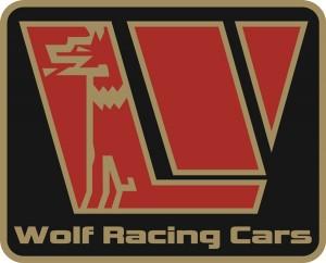 Logo Wolf Racing