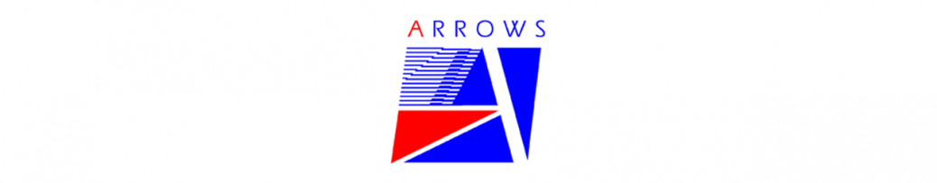 Logo Arrows Formula 1 Team