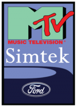 MTV Simtek Ford