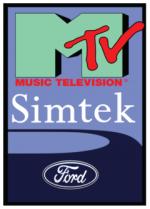 MTV Simtek Ford