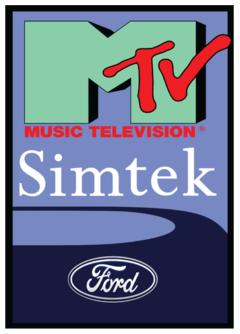 Logo Simtek