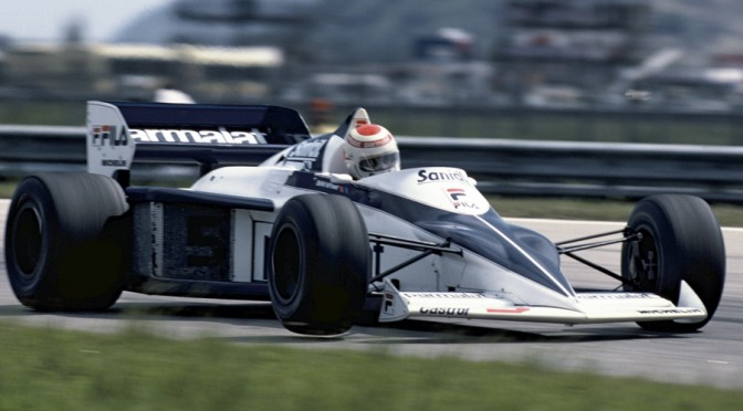 "<span class=""entry-title-primary"">Brabham-BMW BT52 / BT52B, 1983</span> <span class=""entry-subtitle"">Fila Sport - Temporada 1983</span>"