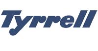 Logo Tyrrell