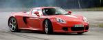 Porsche Carrera GT , 2003-2006