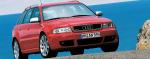Audi RS4, 1999-2001