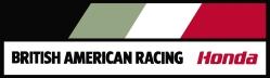Logo BAR-Honda