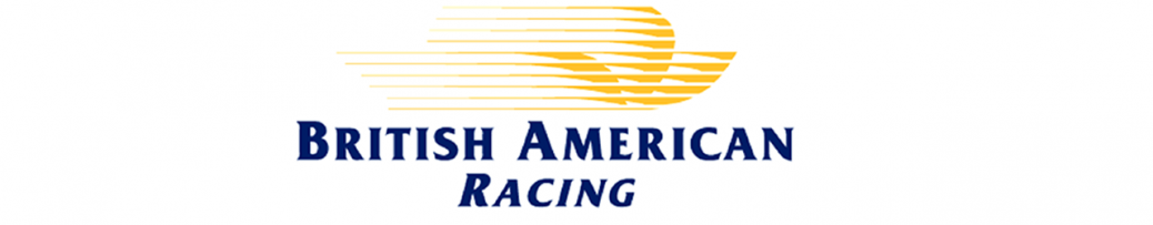 Logotipo British American Racing