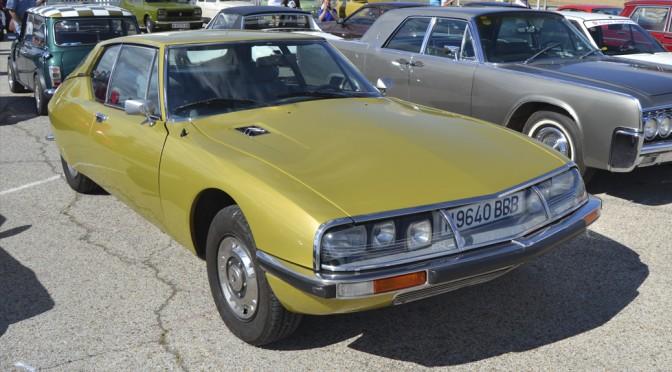 "<span class=""entry-title-primary"">Citroën SM, 1970-1975</span> <span class=""entry-subtitle"">Coupé 3 puertas obra de Robert Opron</span>"