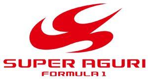 Logo Super Aguri