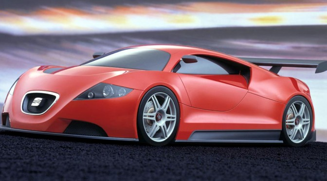 """<span class=""""entry-title-primary"""">SEAT Cupra GT, 2003</span> <span class=""""entry-subtitle"""">Coupé de 2 puertas obra del Centro de Diseño SEAT y homologado para FIA GT</span>"""
