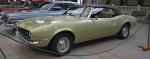 Chevrolet Camaro, 1966-1969