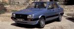 SEAT Málaga, 1985-1991