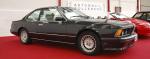 BMW Serie 6 «E-24», 1976-1989