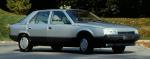 Renault 25, 1984-1992