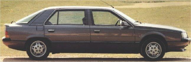 Limousina de Heuliez, Foto de la marca