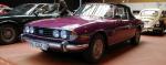 Triumph Stag, 1970-1977