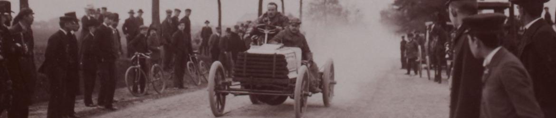 I Circuit du Nord 1902, Grandes Premios de Automovilismo