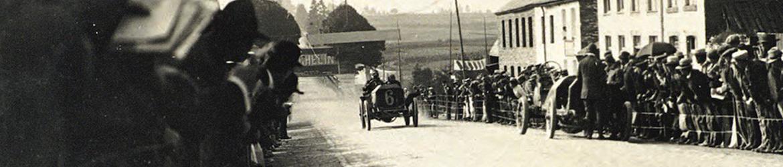 IV Circuit des Ardennes, 1905, Grandes Premios de Automovilismo