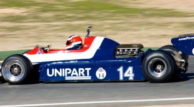 "<span class=""entry-title-primary"">Ensign-Ford N180, 1980</span> <span class=""entry-subtitle"">Unipart Racing Team - Temporada 1980</span>"