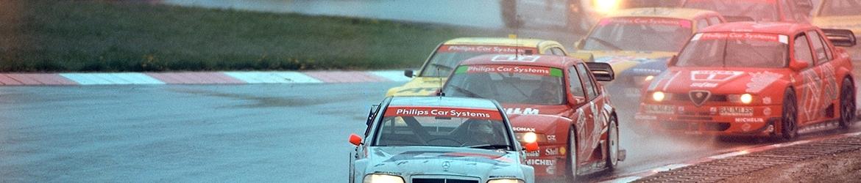 ADAC Grand Prix de Nürburgring, 2 de junio de 1994