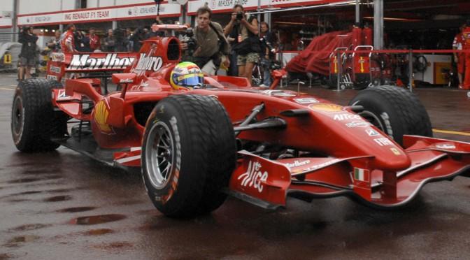 "<span class=""entry-title-primary"">Ferrari F2007, 2007</span> <span class=""entry-subtitle"">Scuderia FerrariMarlboro - Temporada 2007</span>"