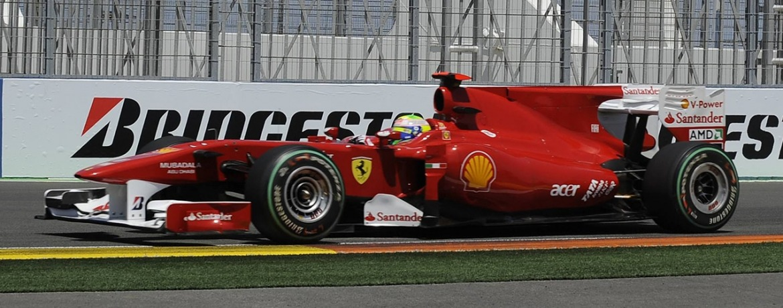 Ferrari F10, Foto: Ferrari Media