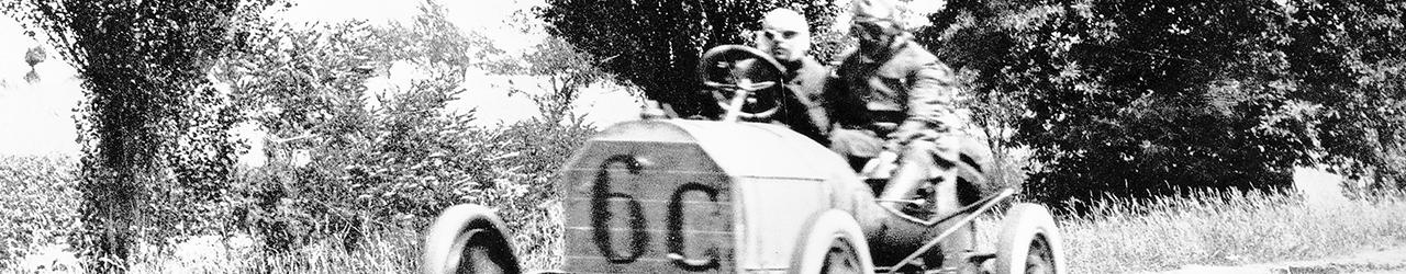 Grand Prix de l'ACF, Grandes Premios de Automovilismo