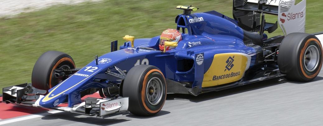 Sauber-Ferrari C34, Foto: Morio, Creative Commons 4.0