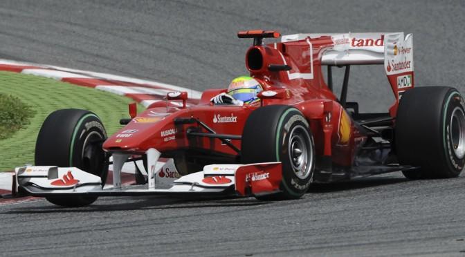 "<span class=""entry-title-primary"">Ferrari F10, 2010</span> <span class=""entry-subtitle"">Scuderia Ferrari Marlboro - Temporada 2010</span>"