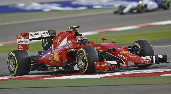 "<span class=""entry-title-primary"">Ferrari SF15T, 2015</span> <span class=""entry-subtitle"">Scuderia Ferrari - Temporada 2015</span>"