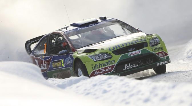 "<span class=""entry-title-primary"">Ford Focus RS WRC 08/09, 2008-2010</span> <span class=""entry-subtitle"">Berlina 3 puertas homologado para FIA Grupo A - Clase 8 por M-Sport</span>"