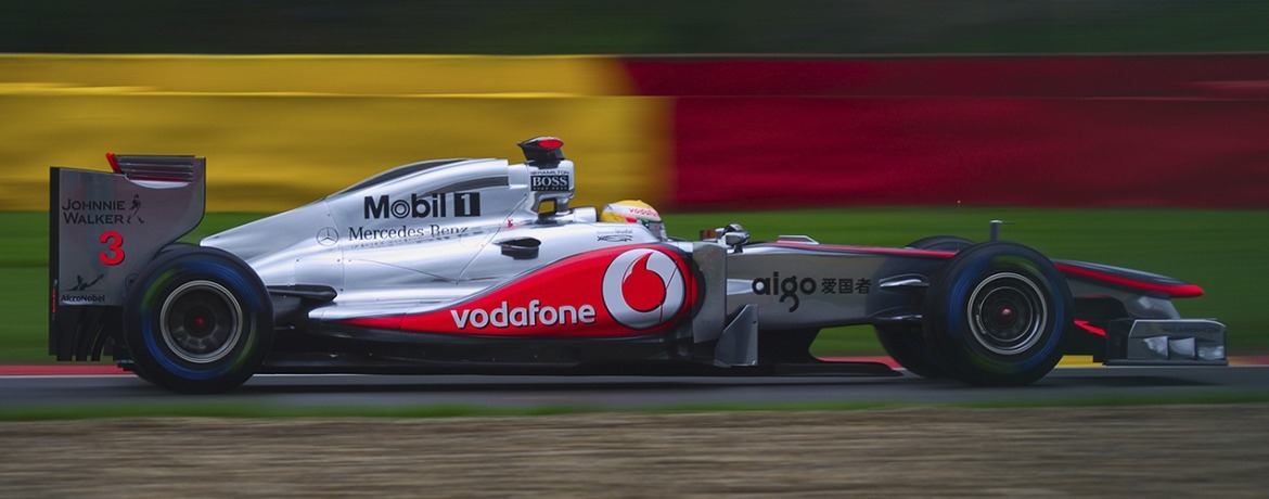 McLaren-Mercedes MP4-26, 2011, Foto Rob Oo, Creative Commons 2.0