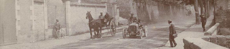 II Paris-Bourdeaux, 1901, Grandes Premios de Automovilismo