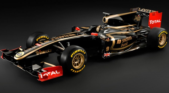 """<span class=""""entry-title-primary"""">Renault R31, 2011</span> <span class=""""entry-subtitle"""">Lotus Renault GP - Temporada 2011</span>"""