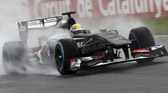 "<span class=""entry-title-primary"">Sauber-Ferrari C32, 2013</span> <span class=""entry-subtitle"">Sauber F1 Team - Temporada 2013</span>"