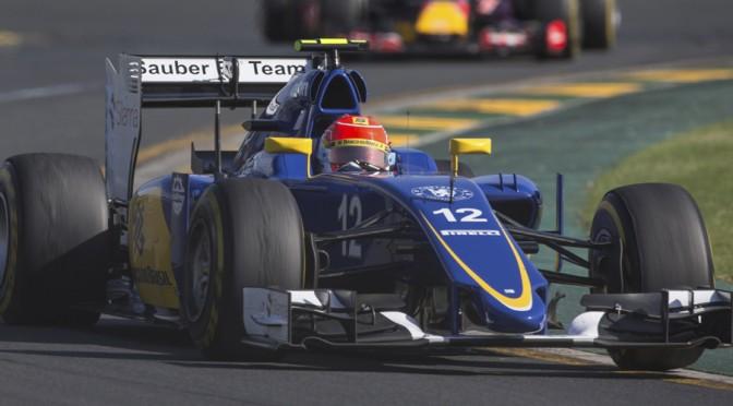 "<span class=""entry-title-primary"">Sauber-Ferrari C34, 2015</span> <span class=""entry-subtitle"">Sauber F1 Team - Temporada 2015</span>"
