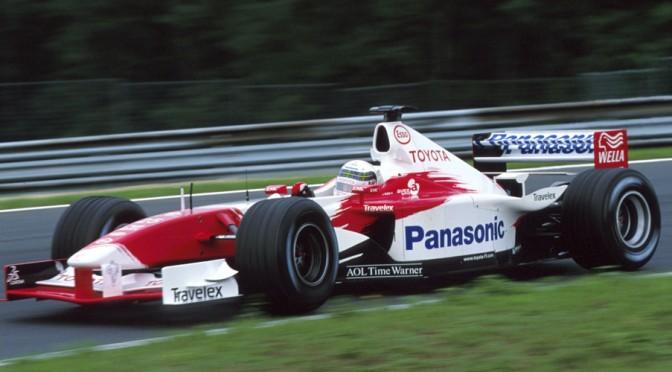 "<span class=""entry-title-primary"">Toyota TF102, 2002</span> <span class=""entry-subtitle"">Panasonic Toyota Racing - Temporada 2002</span>"